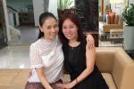 Thu Minh kể chuyện cháy nhà, chị gái không xả thân cứu thì chỉ có chết