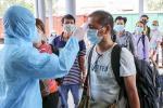 Lịch trình phức tạp 13 ca Covid-19 ở Đà Nẵng: 1 thai phụ tuần 35 đi Grab không nhớ biển số-2