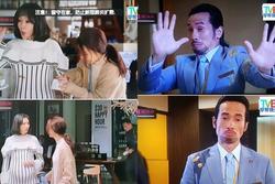 Sạn hài hước trong phim TVB