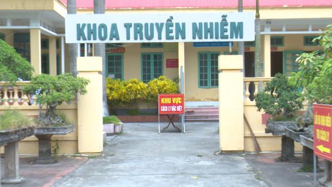 Xác minh lịch trình của lái xe taxi chở bệnh nhân Covid-19 ở Thái Bình về quê và tham dự đám cưới ở Nam Định-2