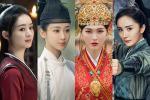 Tứ tiểu hoa đán đóng phim nữ cường: Triệu Lệ Dĩnh có giữ được ngôi 'Nữ hoàng rating'?
