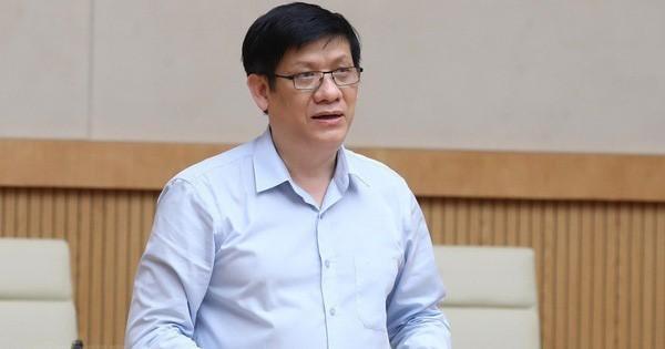 Ông Nguyễn Thanh Long: Hệ số lây nhiễm của lần dịch này có thể từ 6-10-2