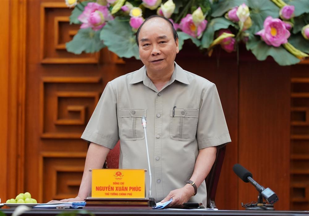 Ông Nguyễn Thanh Long: Hệ số lây nhiễm của lần dịch này có thể từ 6-10-1
