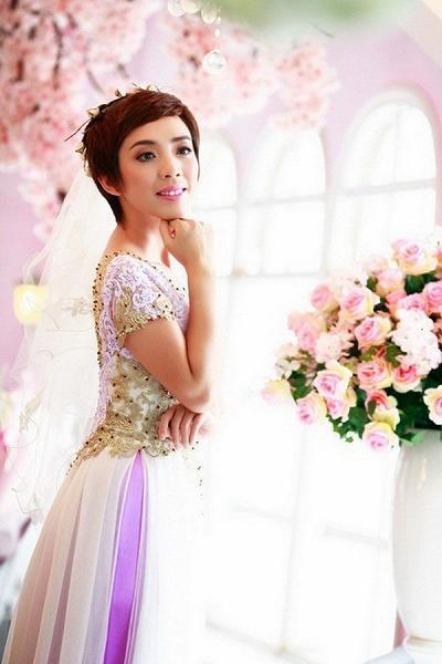 Thu Trang: Người ta gọi tôi là Hoa hậu làng hài để... cười vào mặt-1