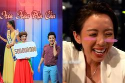 Thu Trang: 'Người ta gọi tôi là Hoa hậu làng hài để... cười vào mặt'