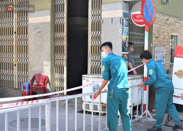 Quảng Nam phong tỏa nhiều khu dân cư nguy cơ lây nhiễm Covid-19 cao-1