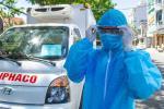 Thêm 1 ca mắc mới COVID-19 ở Quảng Ngãi, Việt Nam có 621 ca bệnh-2