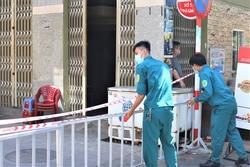 Quảng Nam phong tỏa nhiều khu dân cư nguy cơ lây nhiễm Covid-19 cao