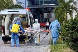 Bệnh nhân Covid-19 thứ 6 tại Việt Nam tử vong