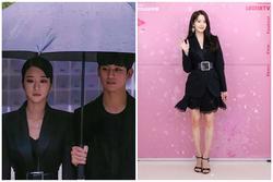 Cùng mình hạc xương mai nhưng Yoona cũng phải 'mất điện' trước vòng eo nhỏ siêu tưởng của Seo Ye Ji