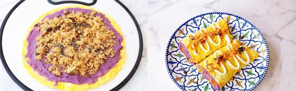 Muốn giảm được cân lại ngon miệng và còn chụp được ảnh để sống ảo thì món bánh này là lựa chọn hoàn hảo-3