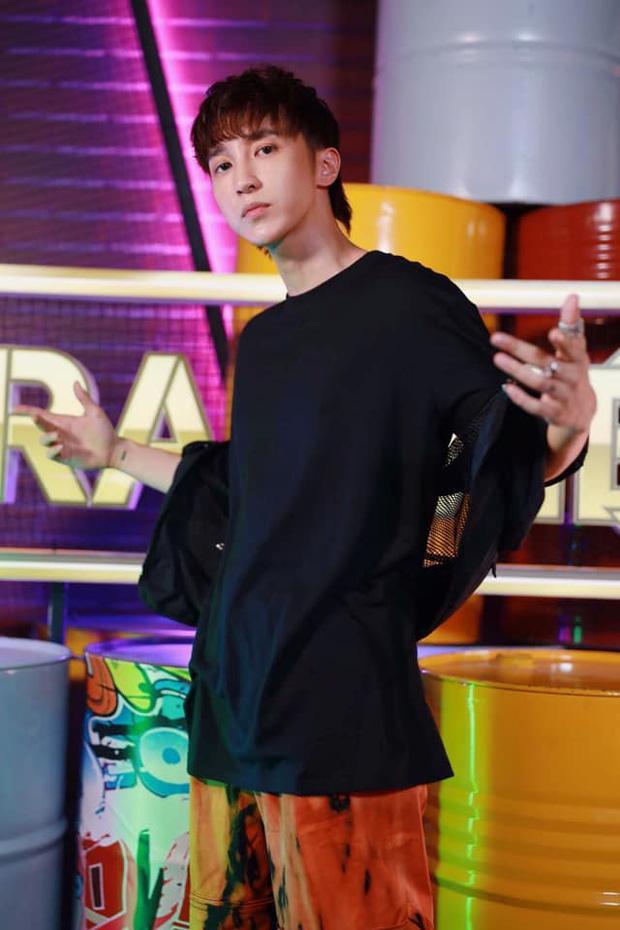 Key (MONSTAR) lần đầu lên tiếng sau khi bị loại ngay từ vòng 1 của Rap Việt, hoá ra có người xúi đi thi mà công ty quản lý không hề hay biết-3