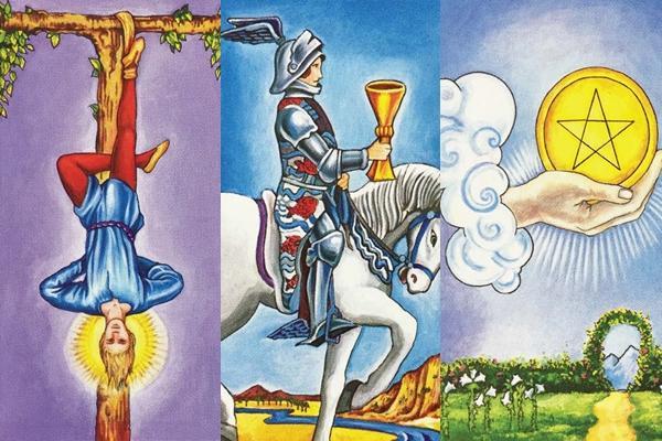 Bói bài Tarot tuần từ 3/8 đến 9/8: Sự nghiệp của bạn sáng chói rực rỡ hay mờ tịt ảm đạm?-1