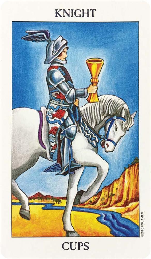 Bói bài Tarot tuần từ 3/8 đến 9/8: Sự nghiệp của bạn sáng chói rực rỡ hay mờ tịt ảm đạm?-3