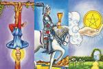 Bói bài Tarot tuần từ 10/8 đến 16/8: Phước lành hay khổ đau sẽ đến với bạn?-5
