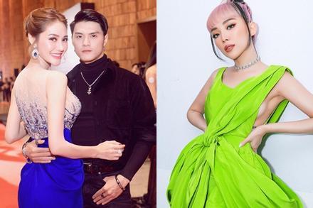 Lâm Vinh Hải: 'Tôi không mâu thuẫn Tóc Tiên, có thể vợ tôi hơi nóng tính nên hiểu lầm'