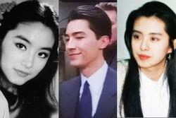 Đại mỹ nam vì một cô gái mà từ chối cả Lâm Thanh Hà và Vương Tổ Hiền là ai?