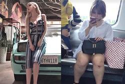 Hot girl đình đám làm fans ruột uống thuốc trợ tim gấp khi bị bóc phốt nhan sắc đời thực