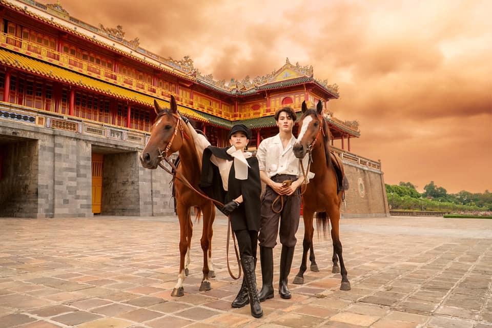 Kaity Nguyễn đẹp như phiên bản thời trẻ của Châu Tấn-9