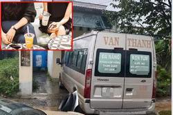 Cách ly tại nhà, cô gái ở Kon Tum vẫn đi uống trà sữa, tiếp xúc nhiều người