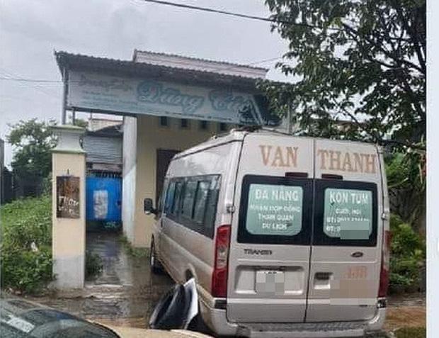 Cách ly tại nhà, cô gái ở Kon Tum vẫn đi uống trà sữa, tiếp xúc nhiều người-1