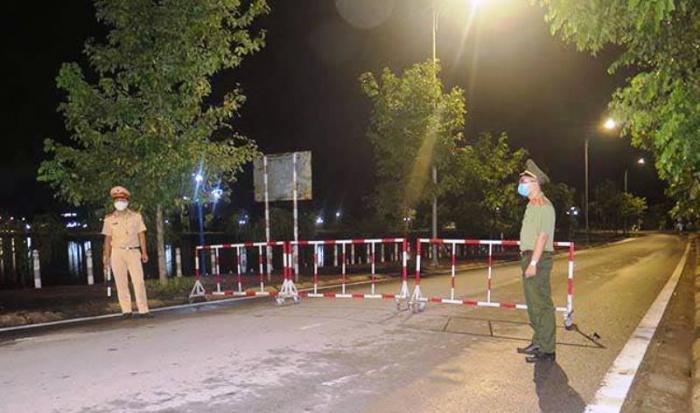 Bệnh nhân Covid-19 số 620 tại Hà Nam: Vẫn chưa tìm được hết F1 liên quan-1