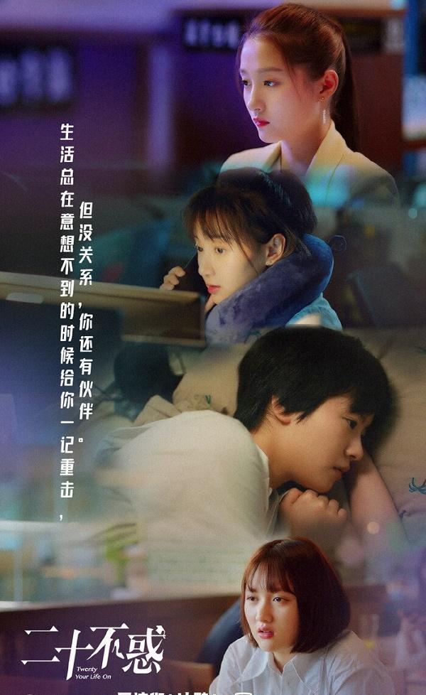 Top 3 phim truyền hình Hoa Ngữ hot nhất hè này-10