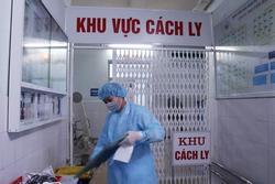 Đang có 13 bệnh nhân Covid-19 diễn biến nặng và nguy kịch