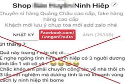 Tin đồn 'xã Ninh Hiệp, huyện Gia Lâm có 3 người dương tính Covid-19' là bịa đặt
