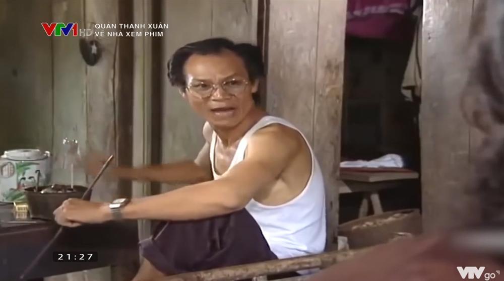 Éo le chuyện làm phim: NSND Nguyễn Hải bị mẹ cấm về quê, NSƯT Minh Hằng bị Quyền Linh đánh tơi tả-7