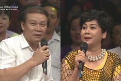 Éo le chuyện làm phim: NSND Nguyễn Hải bị mẹ cấm về quê, NSƯT Minh Hằng bị Quyền Linh đánh tơi tả