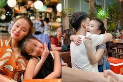 Con gái riêng hào hứng đến nhà MC Thành Trung chơi với 2 em, vợ cũ phản ứng gì?