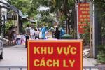 Lịch trình 6 ca Covid-19 mới ở Quảng Nam: Bán đồ ăn, dự đám tang, đi chợ, xe bus-3