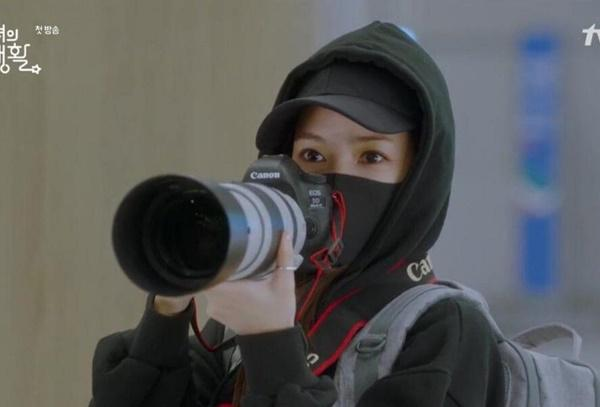 Những chiêu thức đỉnh kout giúp Sasaeng fan luôn tìm thấy thần tượng ở bất cứ đâu-5