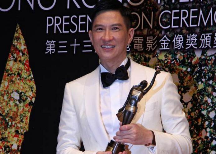 Trương Gia Huy: Ảnh đế đáng thương, không dám nói tên vì sợ bị nhạo báng-2