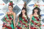 Thưởng thức những concept 'siêu dị' của các nhóm nhạc Kpop