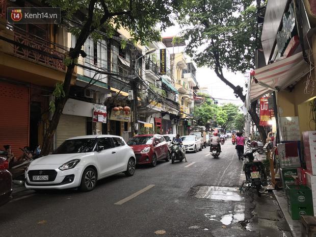 Lưu Đê Ly và antifan ẩu đả, giật tóc trên phố Hàng Buồm: Công an vào cuộc, nhân chứng tường trình-1