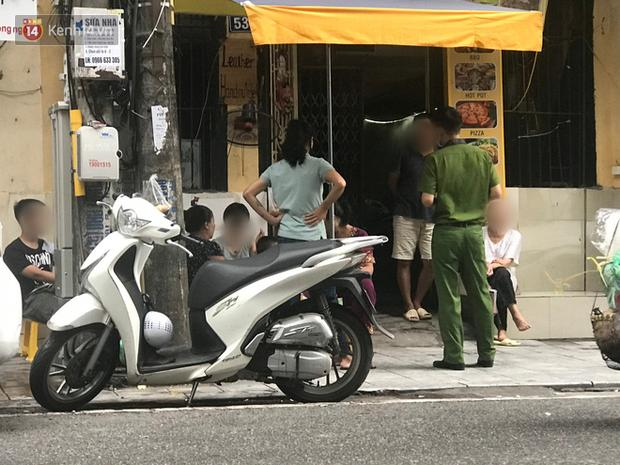 Lưu Đê Ly và antifan ẩu đả, giật tóc trên phố Hàng Buồm: Công an vào cuộc, nhân chứng tường trình-5