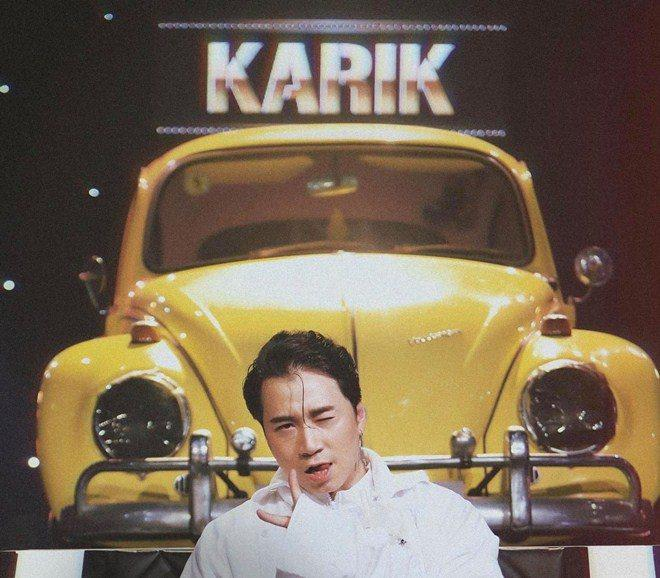 Choáng khi biết dàn siêu xe trong show Rap Việt là của vị đại gia vừa trẻ vừa đẹp này-2