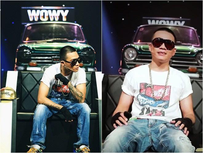 Choáng khi biết dàn siêu xe trong show Rap Việt là của vị đại gia vừa trẻ vừa đẹp này-3