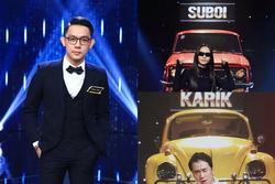 Choáng khi biết dàn siêu xe trong show 'Rap Việt' là của vị đại gia vừa trẻ vừa đẹp này