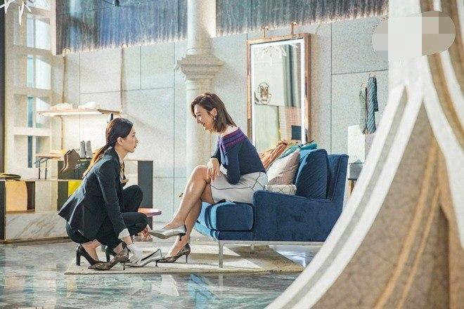 Chuyện lạ đời: Mỹ nhân TVB bị ném đá vì lên ngôi chính thất và đi dạy dỗ tiểu tam-2