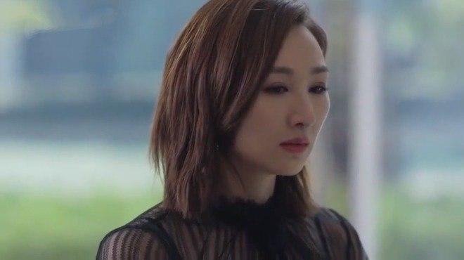 Chuyện lạ đời: Mỹ nhân TVB bị ném đá vì lên ngôi chính thất và đi dạy dỗ tiểu tam-4