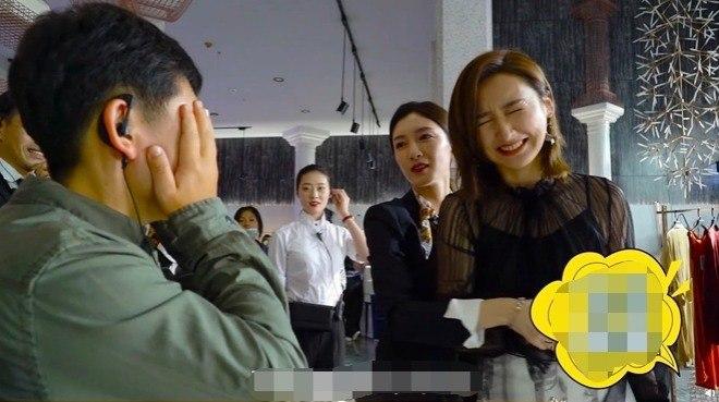 Chuyện lạ đời: Mỹ nhân TVB bị ném đá vì lên ngôi chính thất và đi dạy dỗ tiểu tam-6