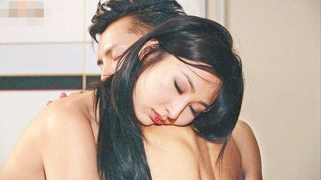 Chuyện lạ đời: Mỹ nhân TVB bị ném đá vì lên ngôi chính thất và đi dạy dỗ tiểu tam-8