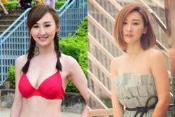 Chuyện lạ đời: Mỹ nhân TVB bị 'ném đá' vì lên ngôi chính thất và đi dạy dỗ 'tiểu tam'