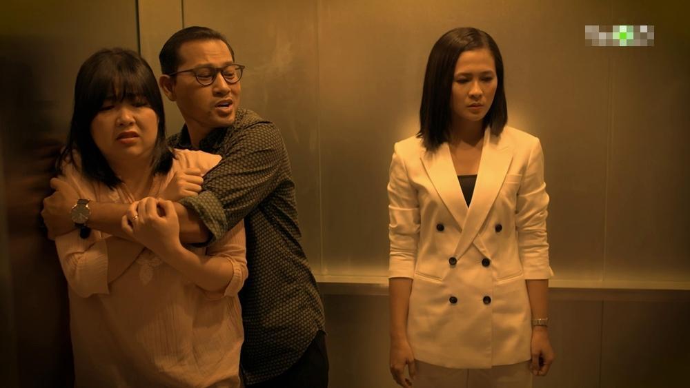 Gạo nếp gạo tẻ phần 2 tập 22: Jun Phạm gặp lại cha ruột nhưng lại thất vọng khi thấy ông bỏ trốn-8