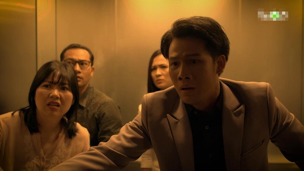 Gạo nếp gạo tẻ phần 2 tập 22: Jun Phạm gặp lại cha ruột nhưng lại thất vọng khi thấy ông bỏ trốn-7