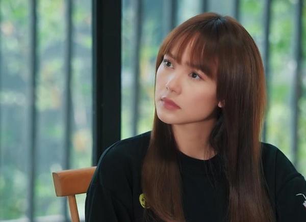 Minh Hằng nói gì khi phim mới bị chê thua kém Trấn Thành?-3