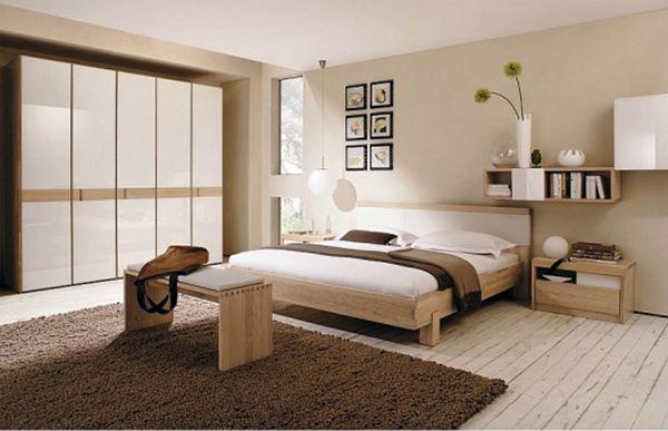 Phòng ngủ là nơi hút tiền, đặt đúng thứ này gia đình êm ấm, hưởng phúc đức 3 đời-1